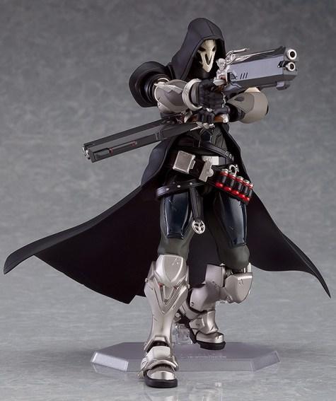 figma overwatch reaper 4
