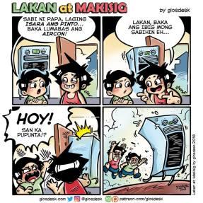 Lakan at Makisig