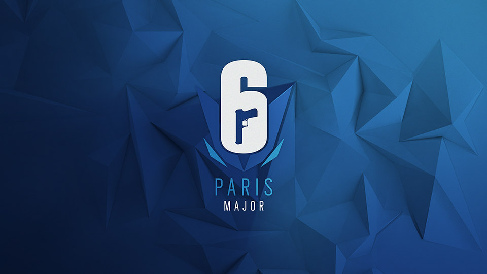 Rainbow Six Siege's Six Major Paris To Be Held August 17-19