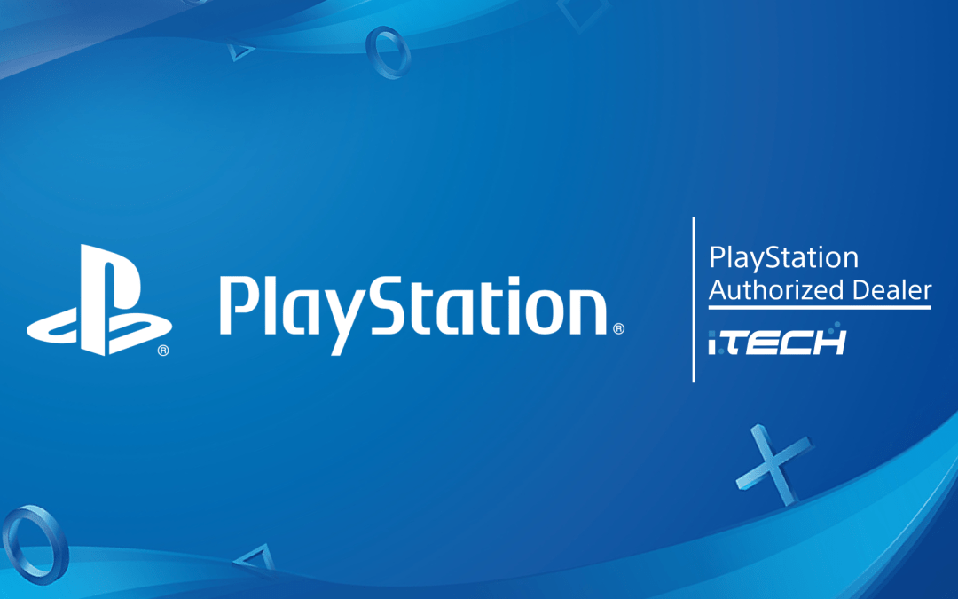 iTech will be Bringing a PlayStation Specialized Store in the Philippines