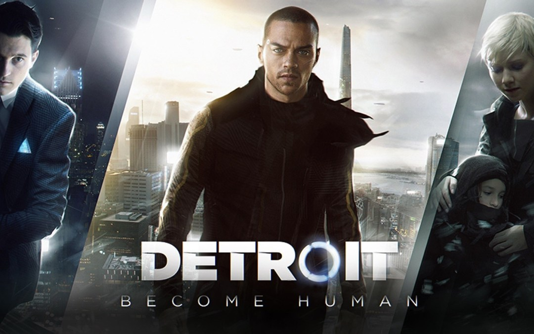 Detroit Become Human Review – QTEs, Dialogue, Not For Everyone