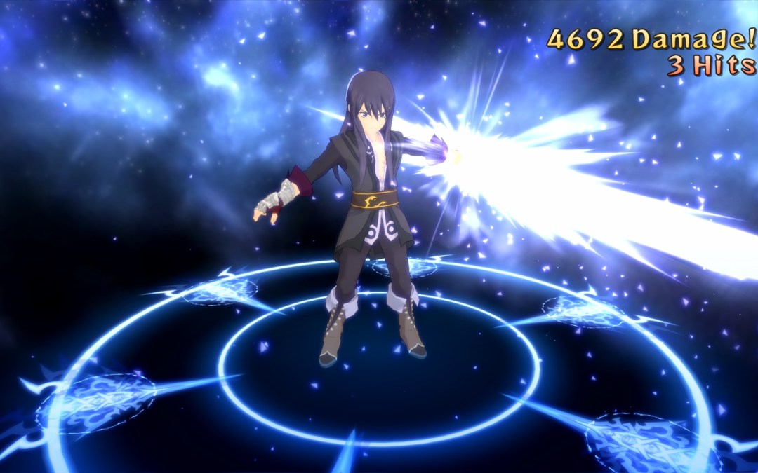 Tales Of Vesperia: Definitive Edition Announced For All Current Generation Home Consoles And Steam
