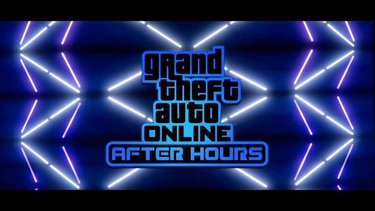 GTA Online: After Hours Coming July 24