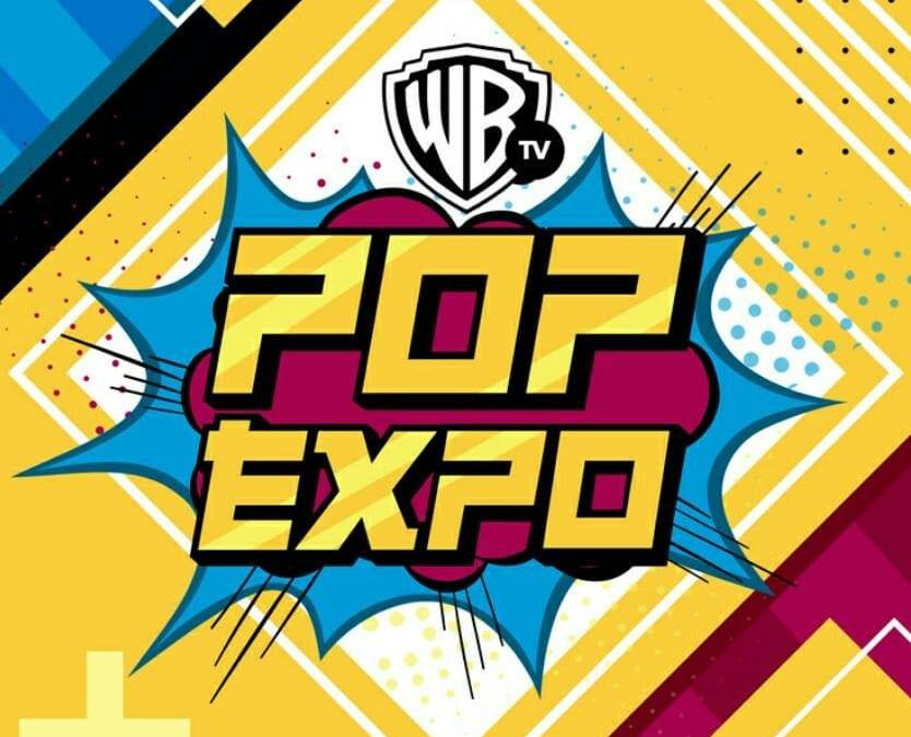 Sometimes, size does not matter: WarnerTV Pop Expo 2018