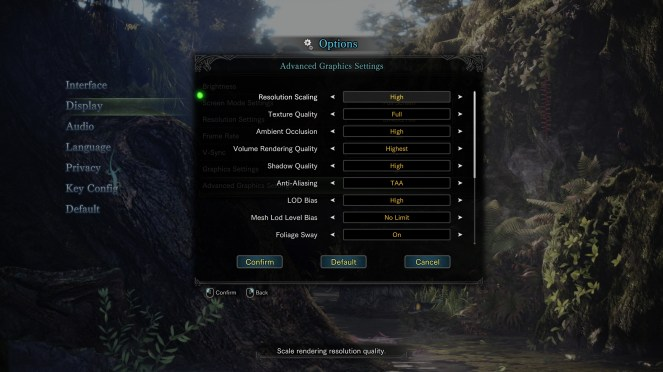monster hunter world pc 5