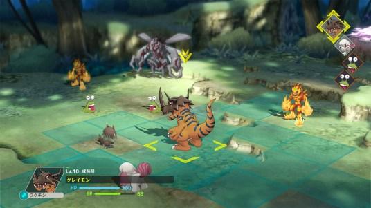 digimon survive battle 2