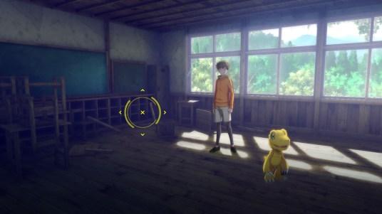 digimon survive gameplay