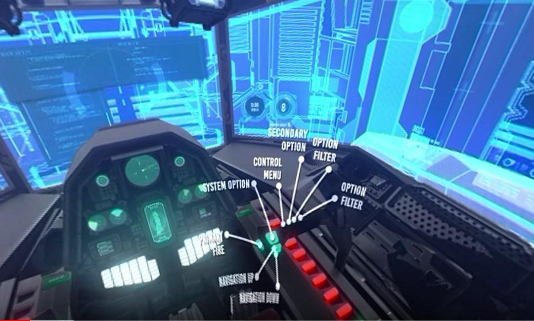 Fan Makes Impressive Gundam Piloting Video