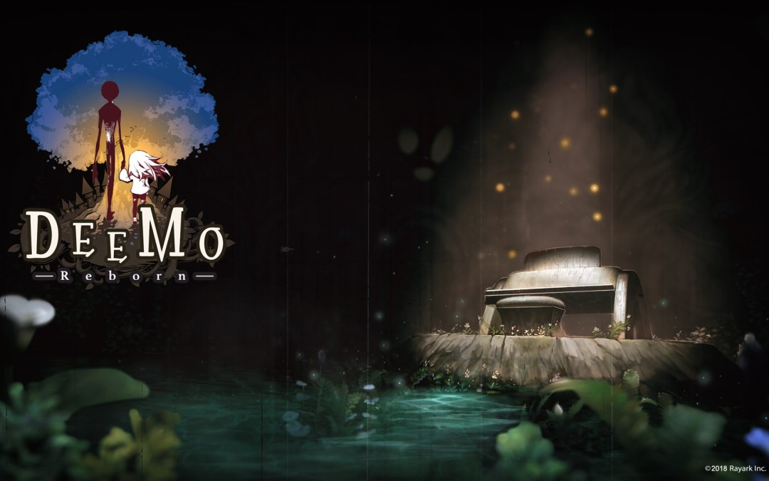 DEEMO -Reborn- is Heading to the PlayStation 4