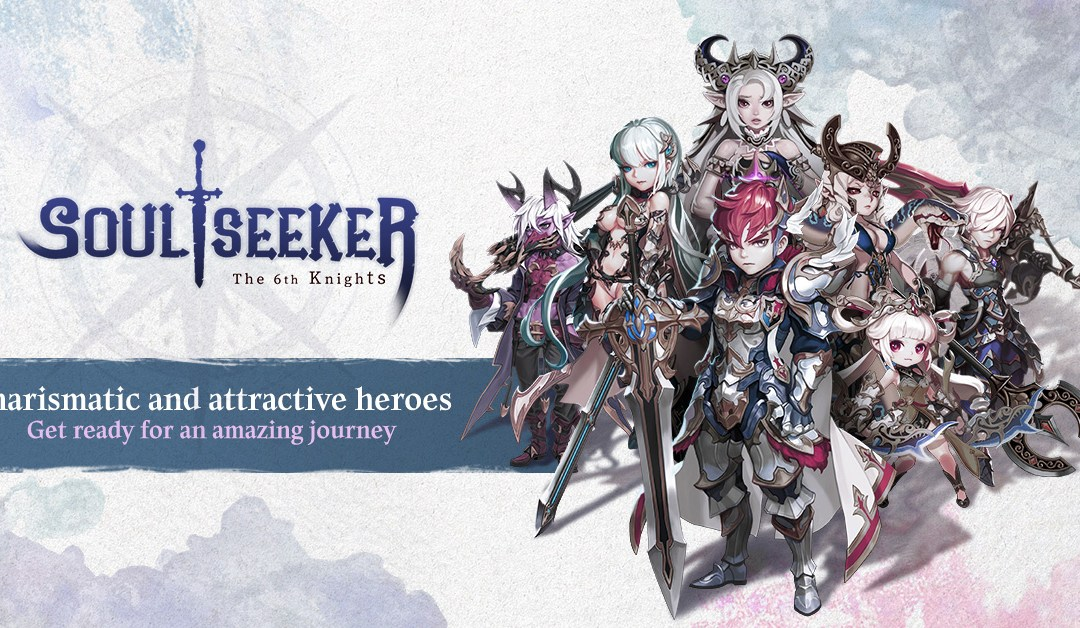 Soul Seeker: The 6th Knights ready to soft launch in the Philippines