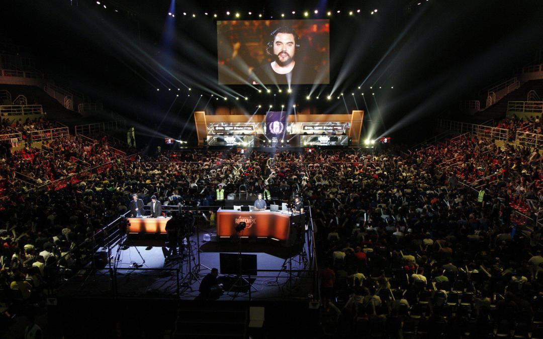 The Pro League Season 8 Finals, Largest Tom Clancy's Rainbow Six Event Ever