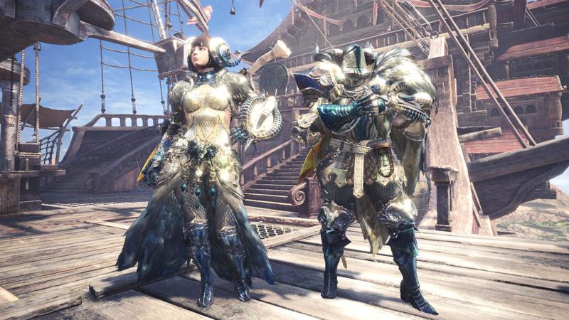 arch tempered kulve taroth armor