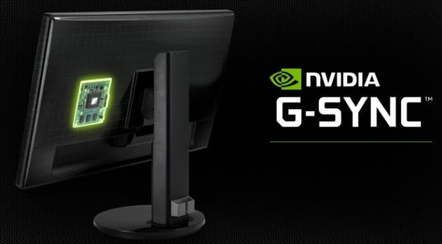 NVIDIA Announces G-Sync Support for Freesync Gaming Monitors
