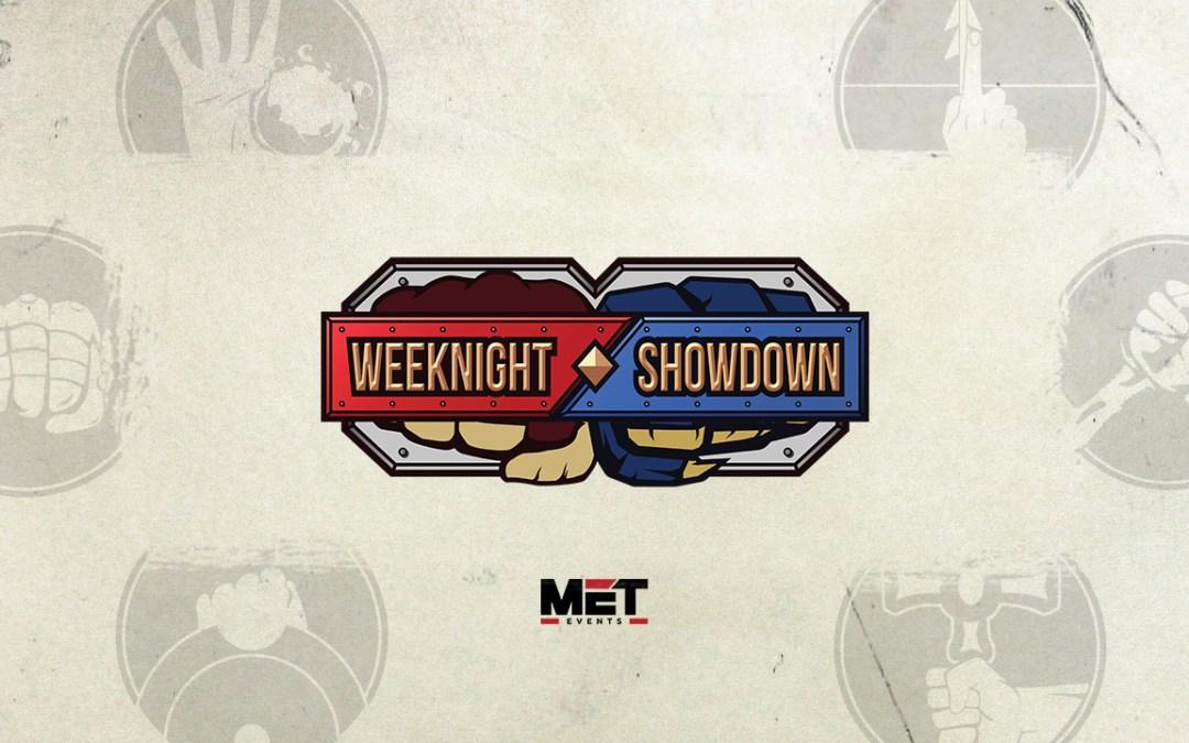 BREN Esports Won 1,000,000 at MET's Weeknight Showdown