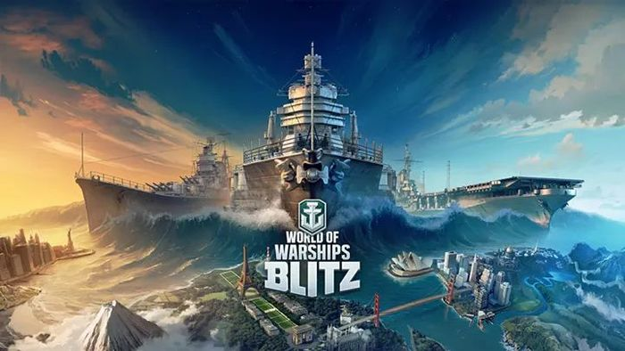 World of Warships Blitz Celebrates a Year on the High Seas