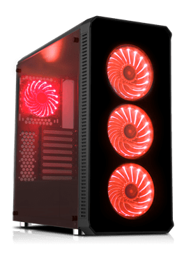 DIYPC Announces Premium RGB Chassis for Gamers and Enthusiasts