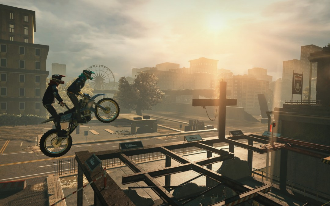 Trials Rising Now Available