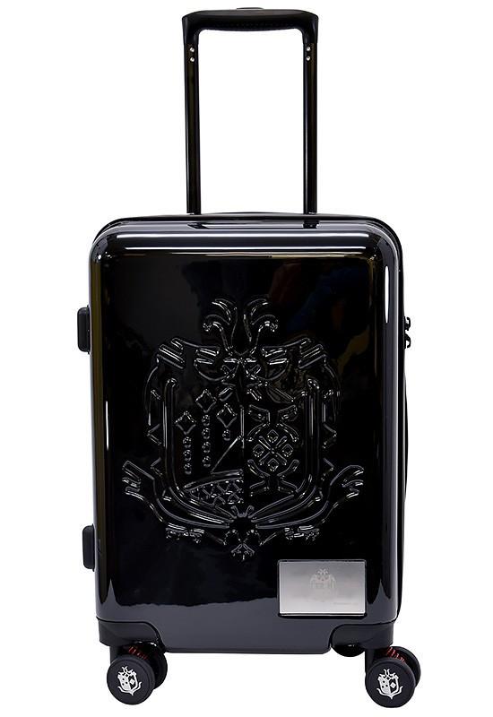 monster hunter world luggage 1