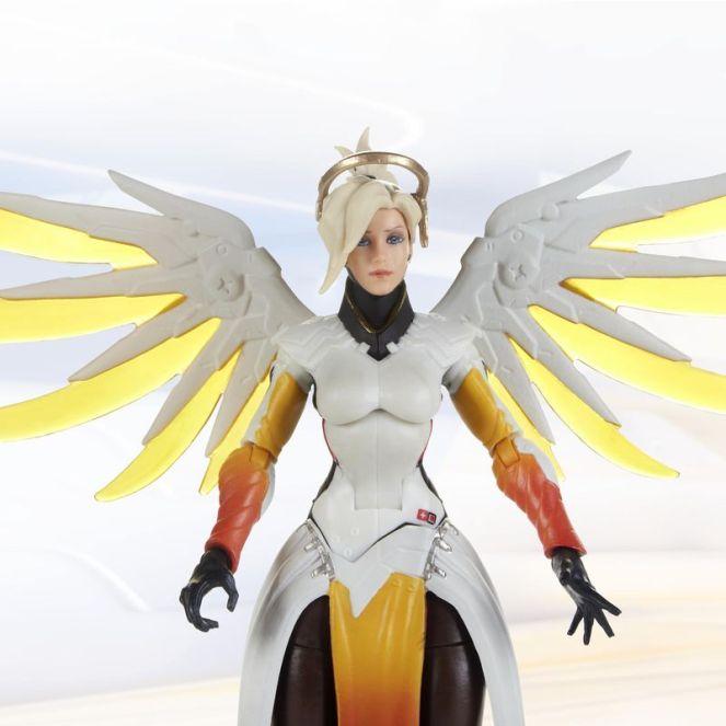 overwatch ultimates pharah mercy 4