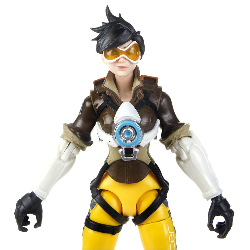 overwatch ultimates tracer