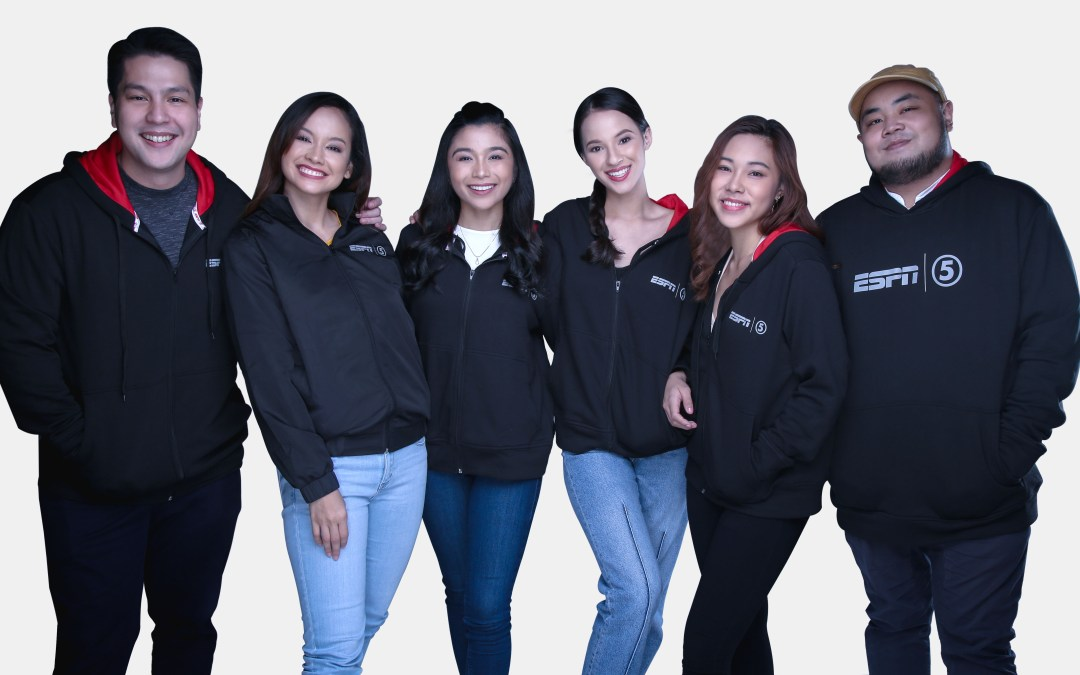 5 Plus Introduces New Crop of Esports & Gaming Talents