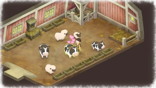 Doraemon_taking care animals