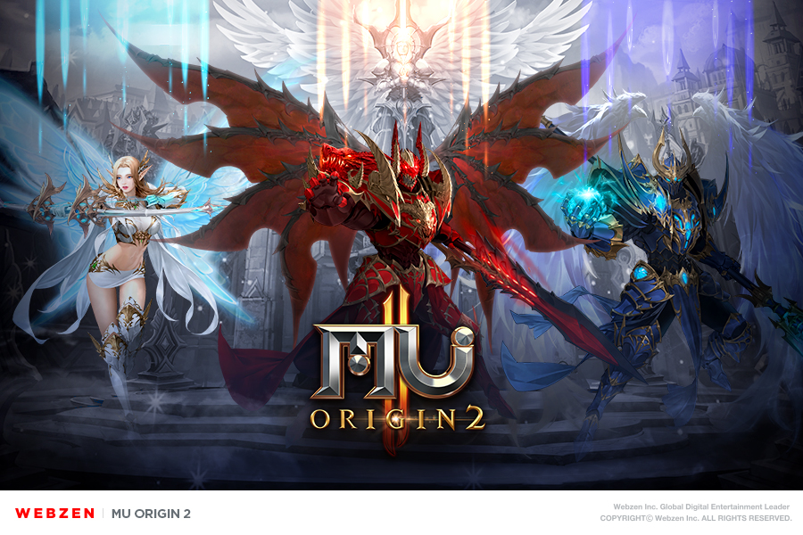 MU ORIGIN 2 is coming to North, Latin America and Europe