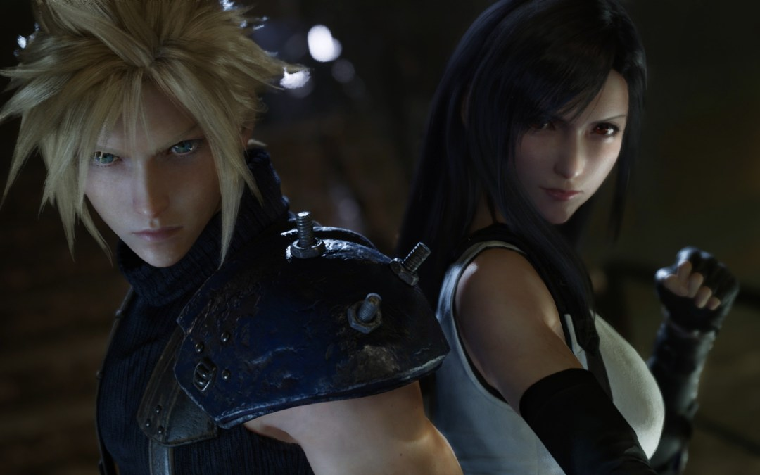 Final Fantasy VII Remake has a Release Date in the Philippines