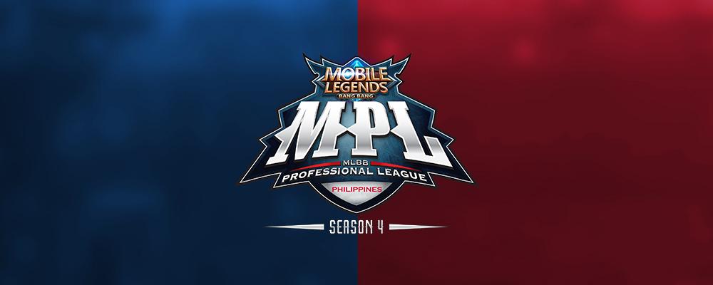 Mobile Legends: Bang Bang Professional League – Philippines Returns for Season Four