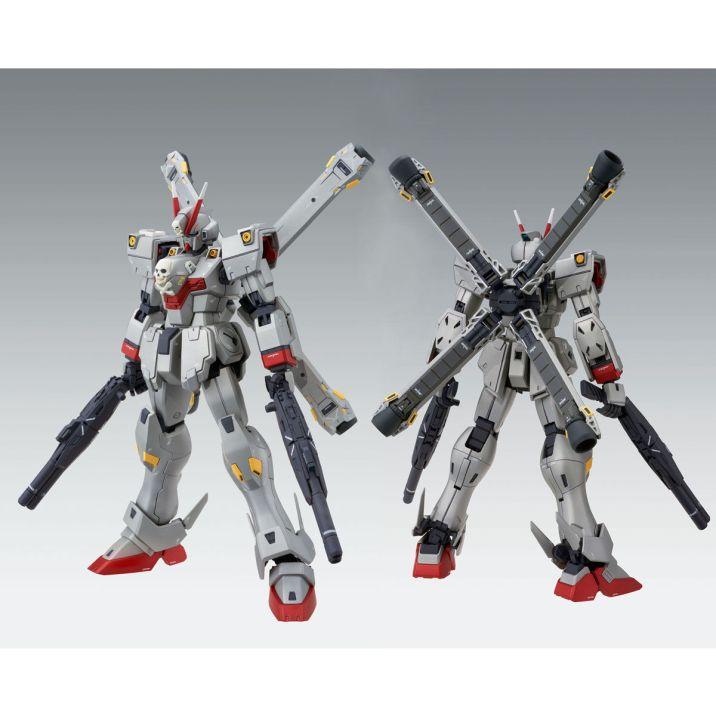MG Crossbone Gundam X-0 Ver. Ka 1