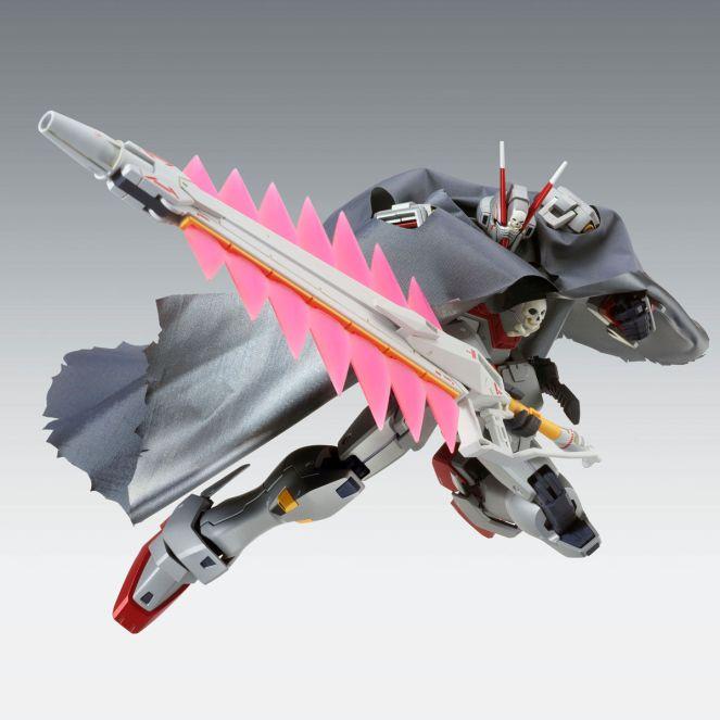 MG Crossbone Gundam X-0 Ver. Ka 3