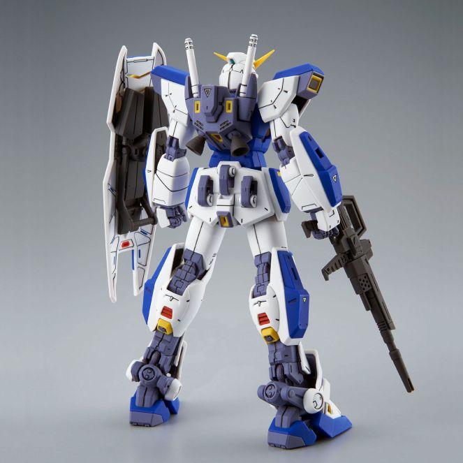 MG Gundam F90 2