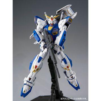 MG Gundam F90 3