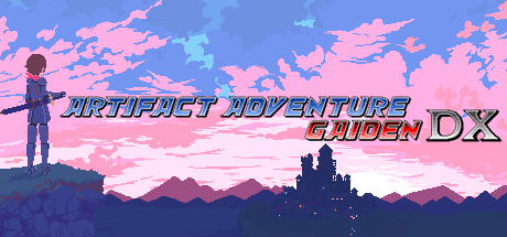 Artifact Adventure Gaiden DX Now Available