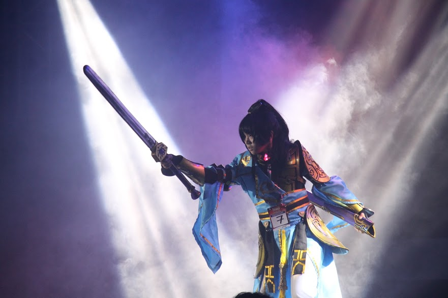 CosplayMania 2019: It Keeps on Getting Better