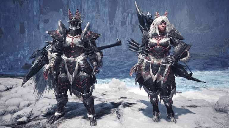 Monster Hunter World: Iceborne Free Major Title Update 2 Now Available
