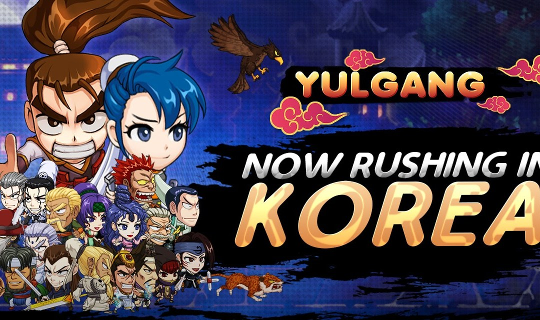 Yulgang RUSH: Idle RPG Launches in Korea