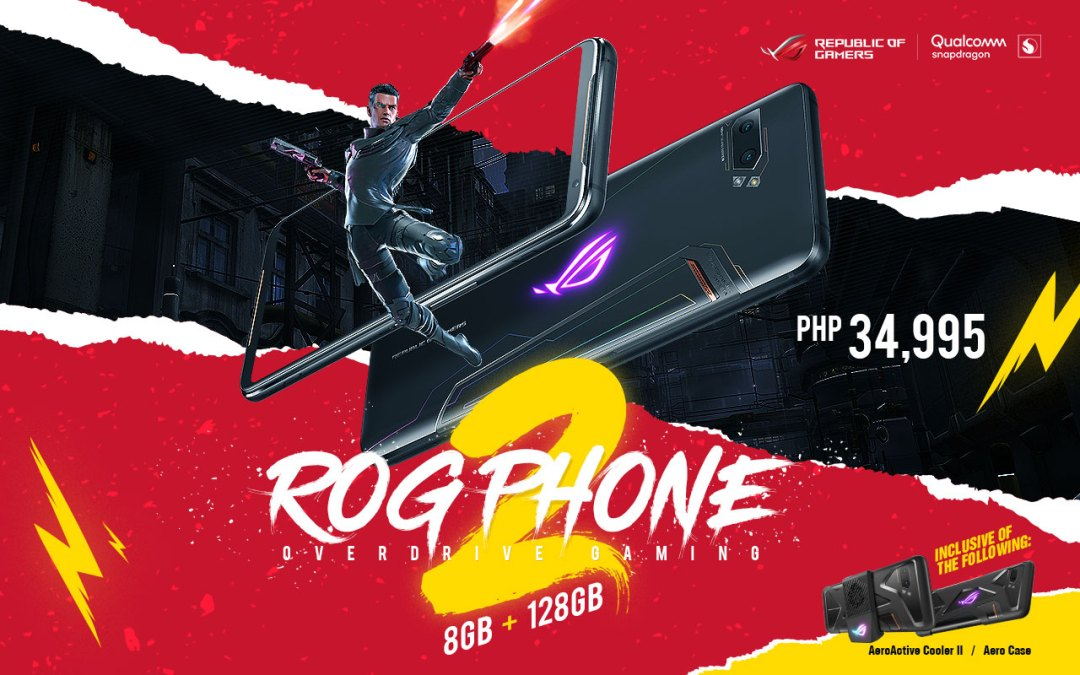 ROG Philippines is Ending February with a Blast!