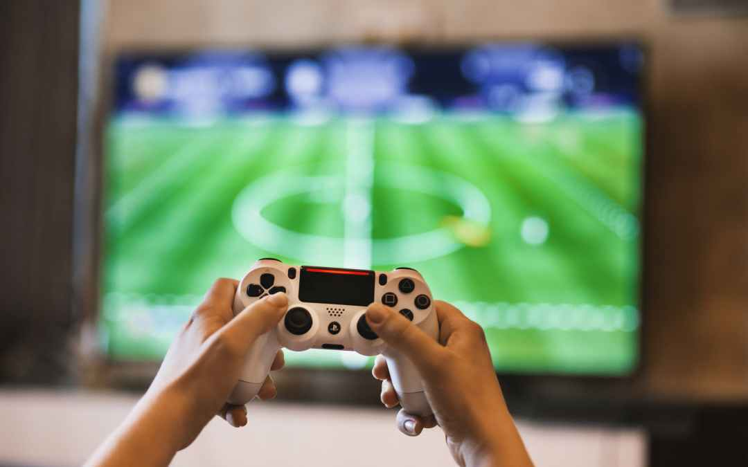The Best Online Football Games