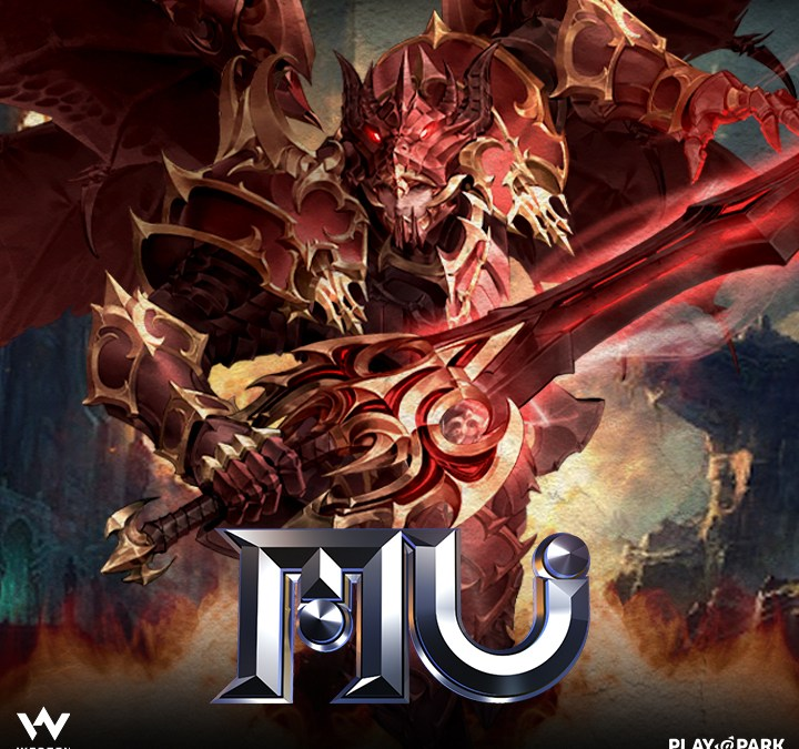 The Legend returns: MU Online is back in the Philippines