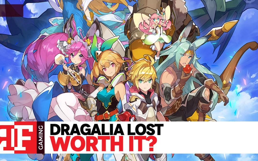 Dragalia Lost, Worth It?
