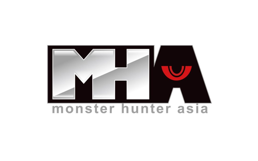 Official MH community: Monster Hunter Asia is now live for Asian MH fans!