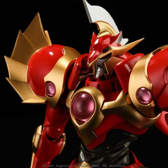 riobot rayearth 11