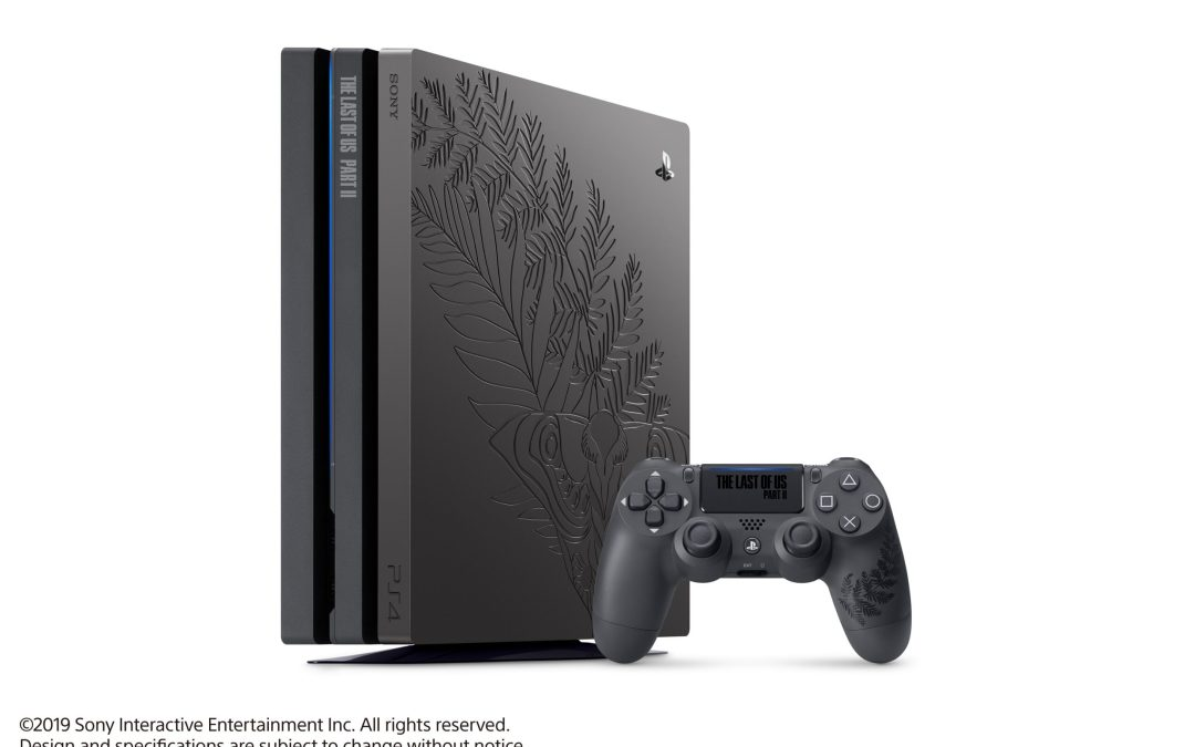 The Last of Us Part II Limited Edition will be Available on June