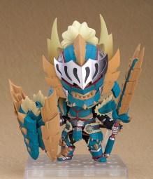 nendoroid zenogre armor 4