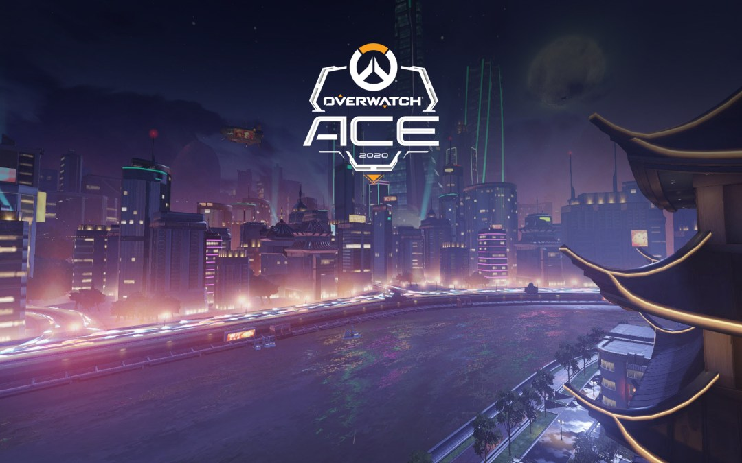 Overwatch 2020 ACE Championship to showcase Asia's brightest esports talents