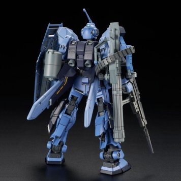 Pale Rider Space Equipment Type 2