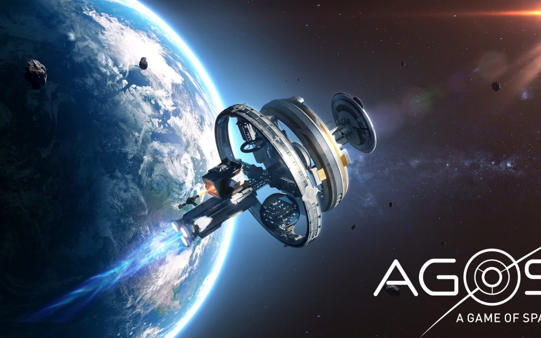 Ubisoft Announces Agos: A Game of Space