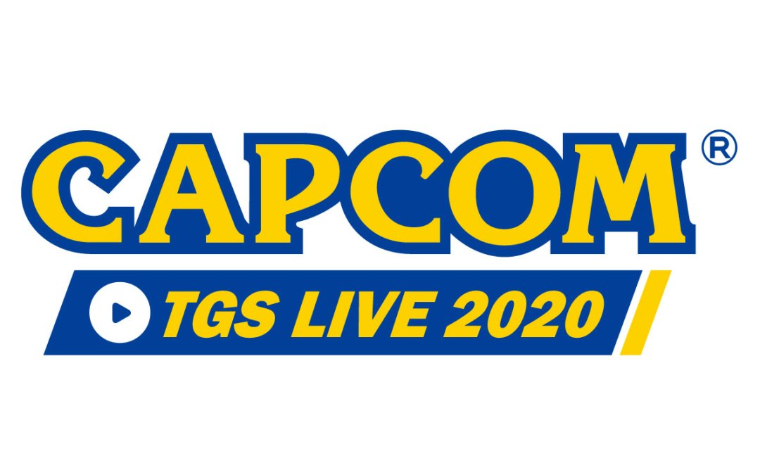 Capcom TGS live 2020 will stream on 26 and 27 September