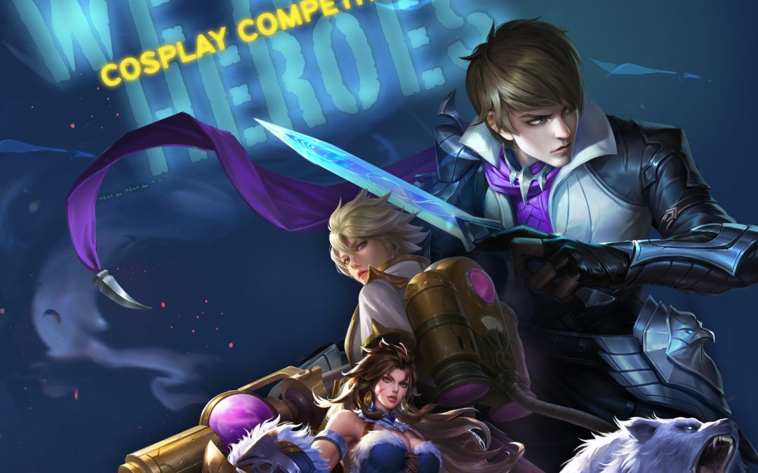 ZRewards, Globe Games Launch Mobile Legends Cosplay Contest